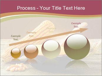 Maize flour PowerPoint Template - Slide 87