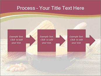 Maize flour PowerPoint Template - Slide 88