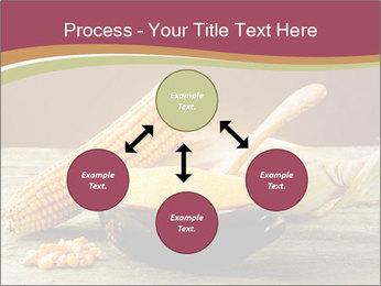 Maize flour PowerPoint Template - Slide 91