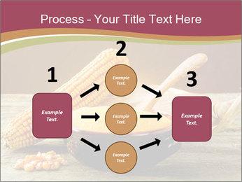Maize flour PowerPoint Template - Slide 92