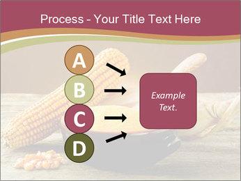 Maize flour PowerPoint Template - Slide 94