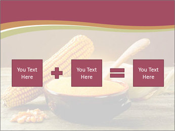 Maize flour PowerPoint Template - Slide 95