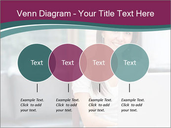 Woman working PowerPoint Templates - Slide 32