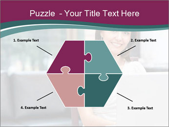 Woman working PowerPoint Templates - Slide 40