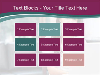 Woman working PowerPoint Templates - Slide 68