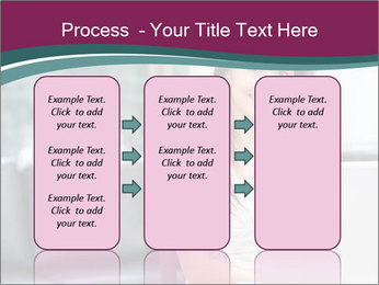 Woman working PowerPoint Templates - Slide 86