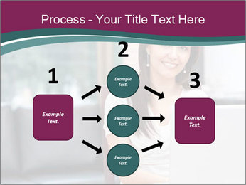 Woman working PowerPoint Templates - Slide 92
