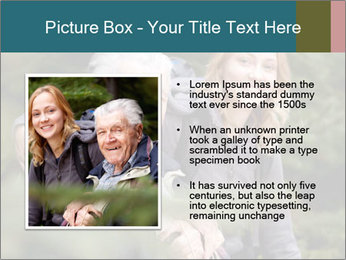 Grandfather PowerPoint Templates - Slide 13