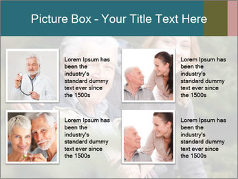 Grandfather PowerPoint Templates - Slide 14