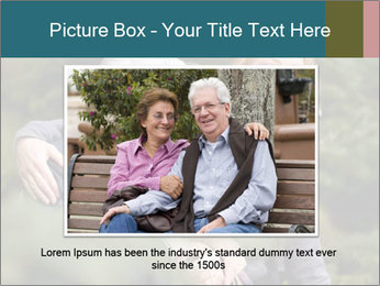 Grandfather PowerPoint Templates - Slide 16