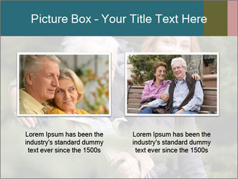 Grandfather PowerPoint Templates - Slide 18