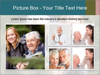 Grandfather PowerPoint Templates - Slide 19