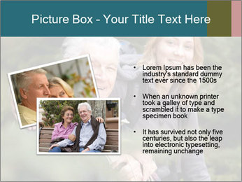 Grandfather PowerPoint Templates - Slide 20
