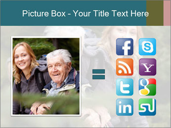 Grandfather PowerPoint Templates - Slide 21