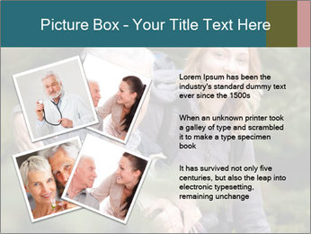 Grandfather PowerPoint Templates - Slide 23