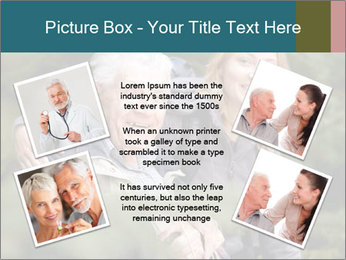 Grandfather PowerPoint Templates - Slide 24