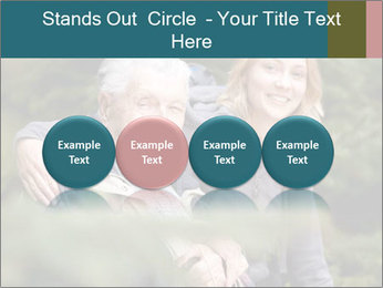 Grandfather PowerPoint Templates - Slide 76