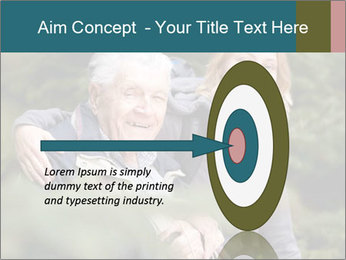 Grandfather PowerPoint Templates - Slide 83
