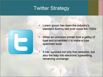 Grandfather PowerPoint Templates - Slide 9