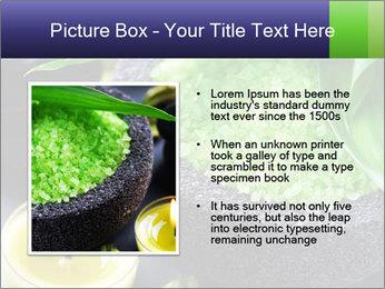 Spa PowerPoint Template - Slide 13