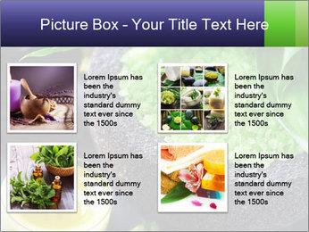 Spa PowerPoint Template - Slide 14