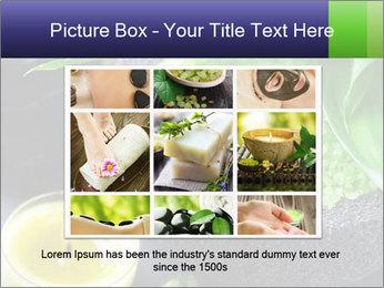 Spa PowerPoint Template - Slide 16