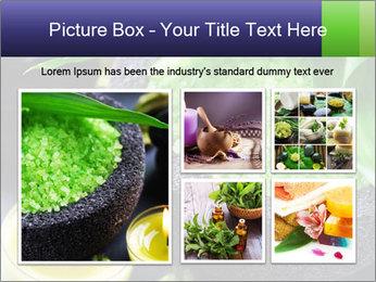 Spa PowerPoint Template - Slide 19