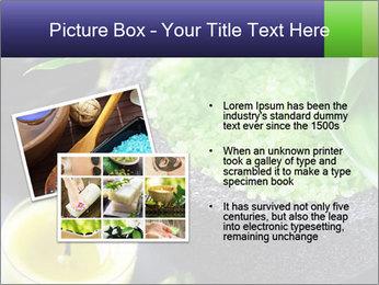 Spa PowerPoint Template - Slide 20