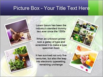 Spa PowerPoint Template - Slide 24