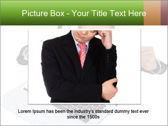 Angry man PowerPoint Templates - Slide 16