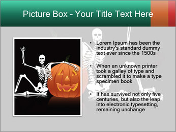 Halloween PowerPoint Template - Slide 13