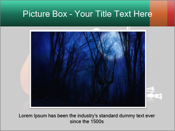 Halloween PowerPoint Template - Slide 16