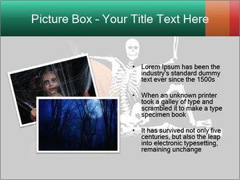 Halloween PowerPoint Template - Slide 20