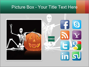 Halloween PowerPoint Template - Slide 21