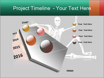 Halloween PowerPoint Template - Slide 26