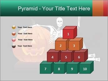 Halloween PowerPoint Template - Slide 31