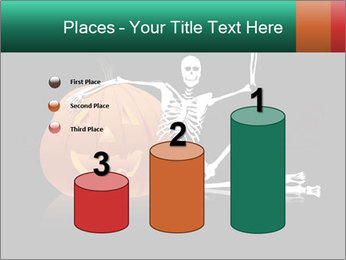 Halloween PowerPoint Template - Slide 65