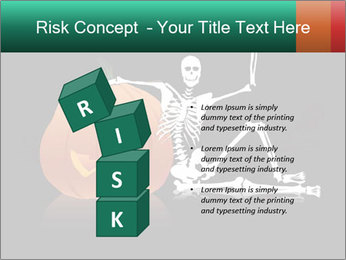 Halloween PowerPoint Template - Slide 81