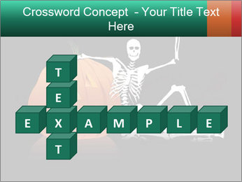 Halloween PowerPoint Template - Slide 82