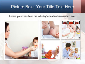 Happy mother PowerPoint Template - Slide 19