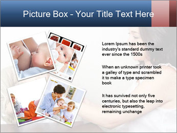 Happy mother PowerPoint Template - Slide 23