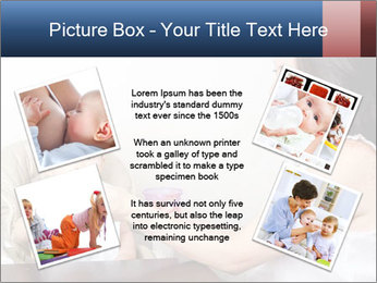 Happy mother PowerPoint Template - Slide 24