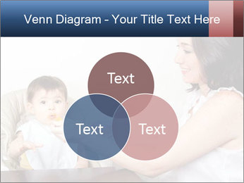 Happy mother PowerPoint Template - Slide 33
