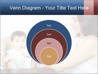 Happy mother PowerPoint Template - Slide 34