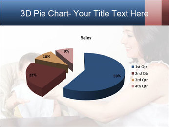 Happy mother PowerPoint Template - Slide 35