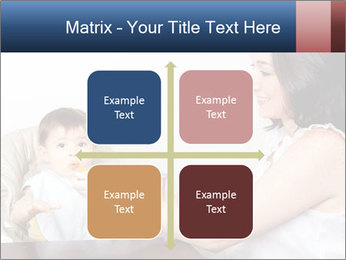 Happy mother PowerPoint Template - Slide 37