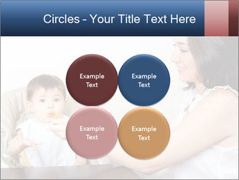Happy mother PowerPoint Template - Slide 38