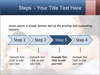 Happy mother PowerPoint Template - Slide 4