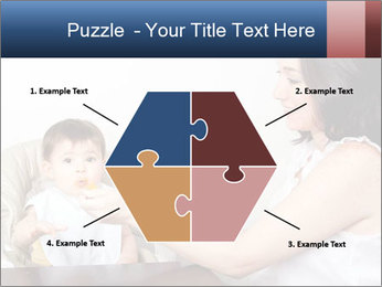 Happy mother PowerPoint Template - Slide 40
