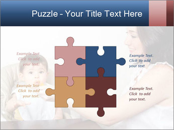 Happy mother PowerPoint Template - Slide 43